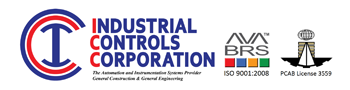 Industrial Controls Corporation